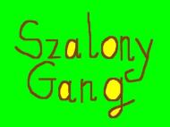 Szalony Gang